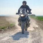 off-road expeditie champagnestreek allroad motoren met kamperen