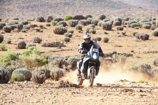 marokko offroad enduro allroad motor