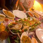 lekker eten marokko reis
