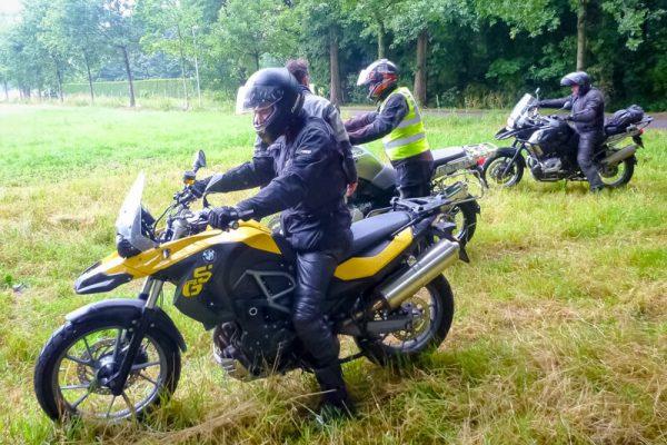 off-road motorrit ruddervoorde