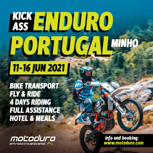 Enduro Portugal North