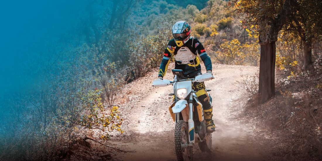 Trans-Portugal Off-road Rally-Raid