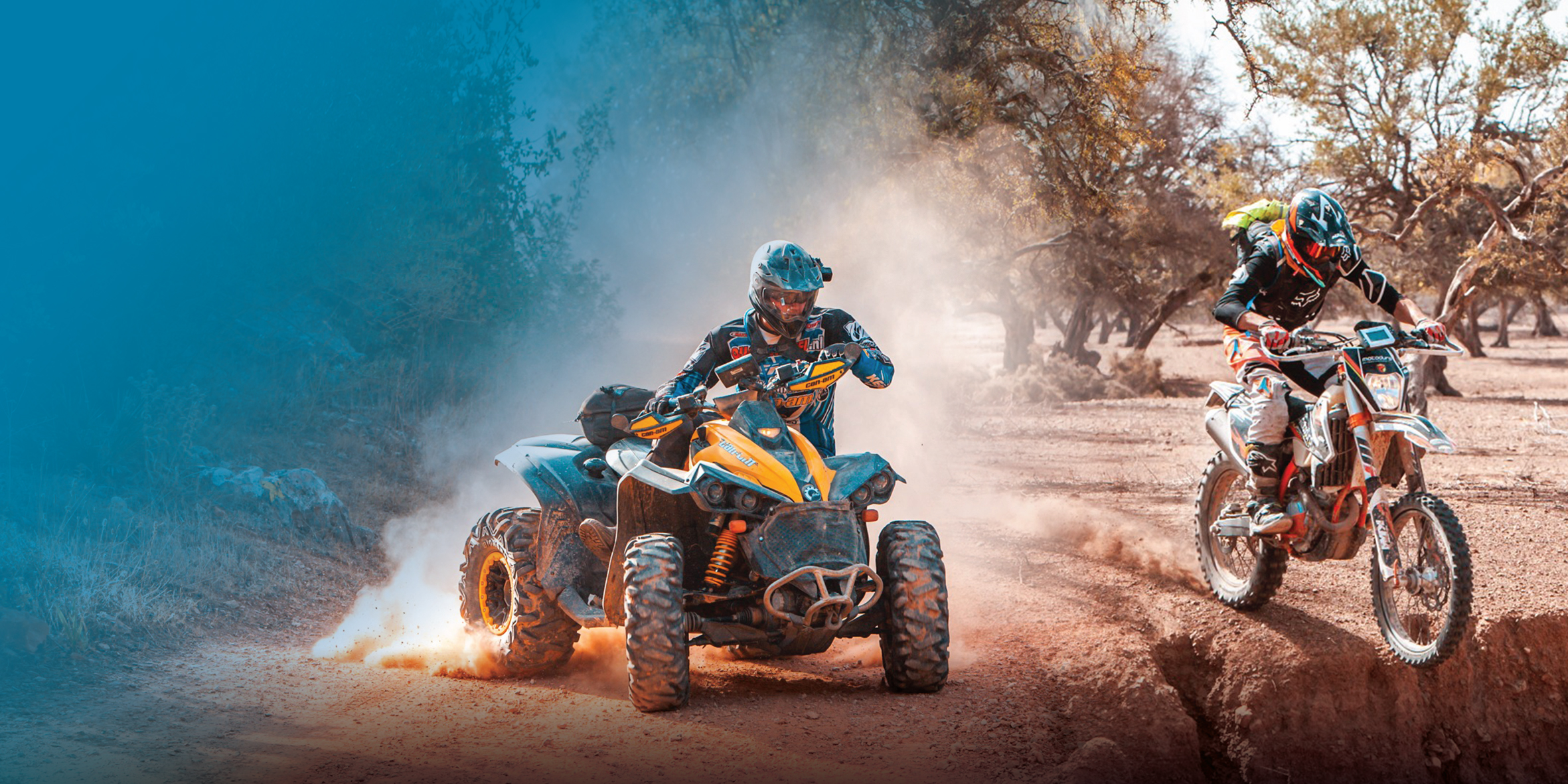 Algarve Rally Raid Portugal South Adventure Bike Quad SSV